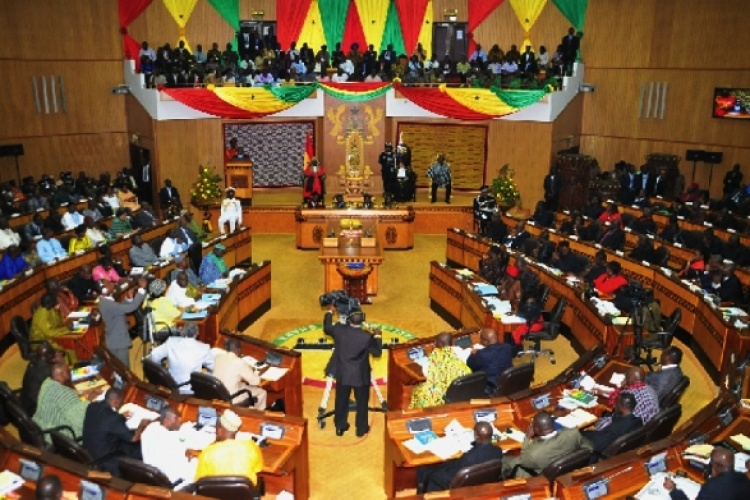 Parliament passes Corporate Insolvency Bill